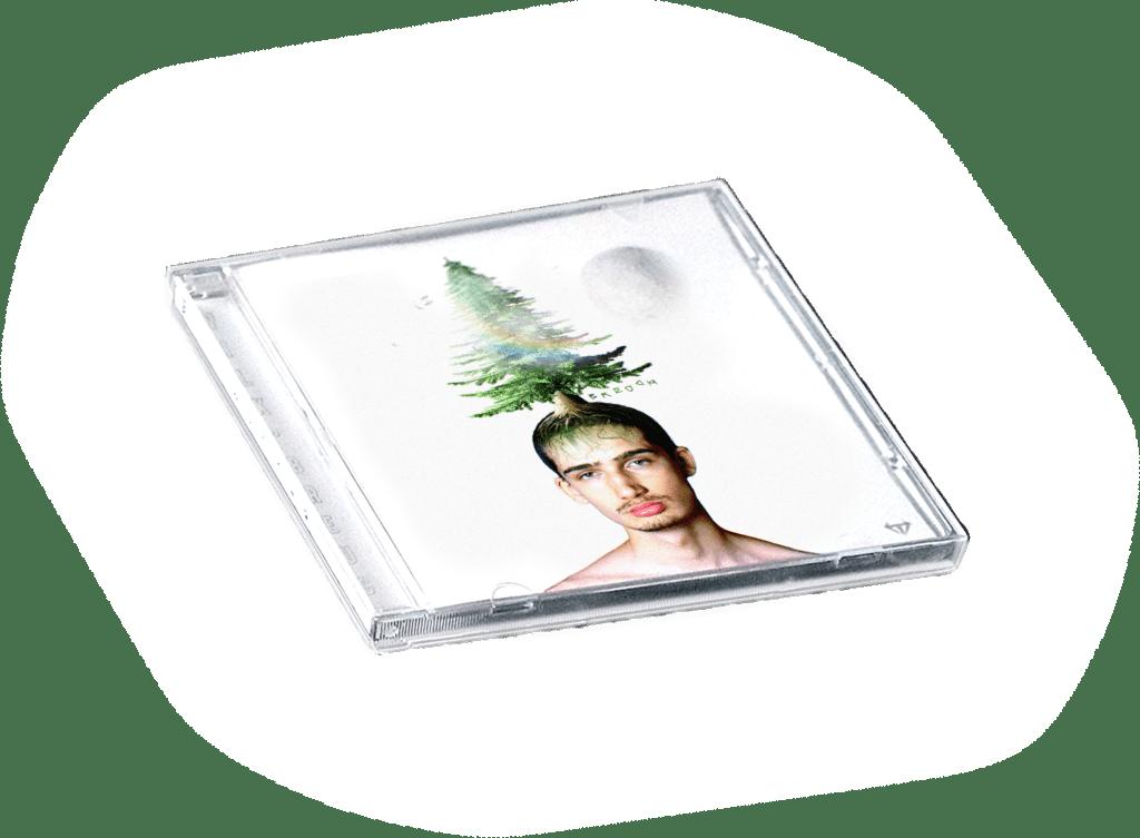 vilk cd breuch album physique disque vinyl acheter vilk boutique shop